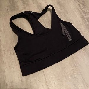 Gymshark Box Utility Sports Bra